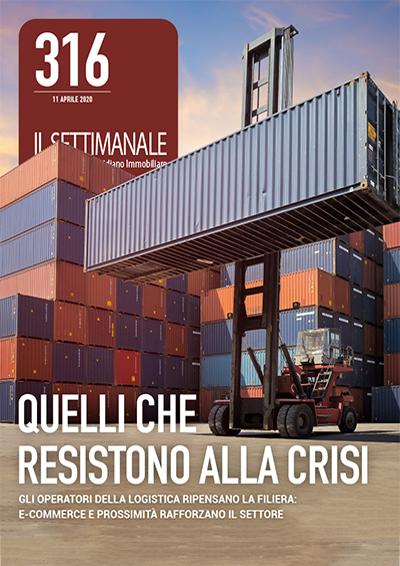 """Il Settimanale de """"Il Quotidiano Immobiliare"""""""